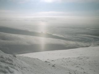 обои Хибины, Кольский полуостров фото