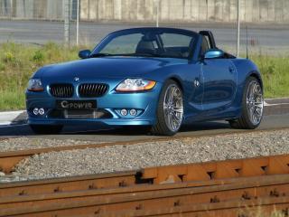 обои Кабриолет BMW фото