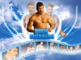 обои Eddie Guerrero фото