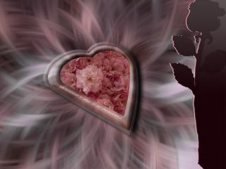 обои День Валентина такой прекрасный.. фото
