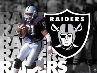 обои Oakland Raiders фото
