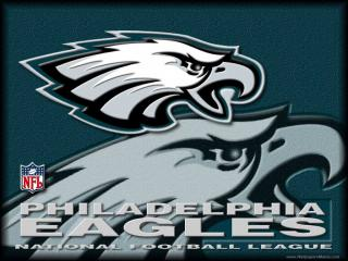 обои Philadelphia Eagles фото
