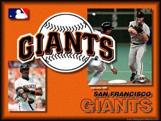 обои San Francisco Giants фото