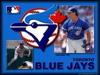 обои Toronto Blue Jays фото