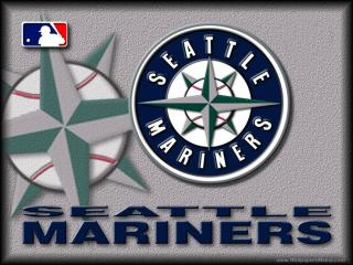 обои Seattle Mariners фото