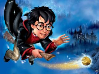 обои Harry Potter фото