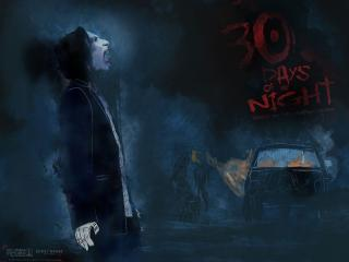 обои 30 Days of Night фото