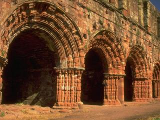 обои Древние арки фото