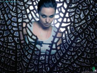обои Анжелина Джоли фото