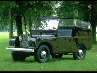 обои Jeep land rover фото
