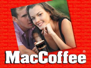 обои MacCoffee фото