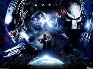 обои Alien Vs Predator Requiem фото