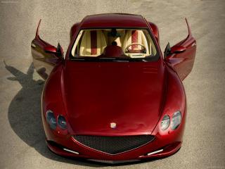 обои FM Auto-Vulca S 2009 фото