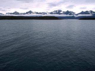 обои Воды Аляски фото
