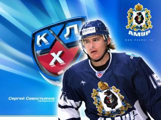 обои Сергей Севостьянов фото