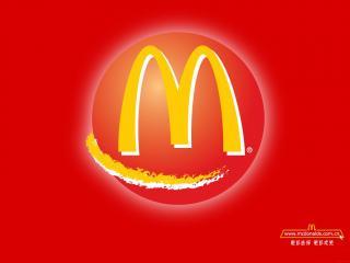 обои McDonald`s фото