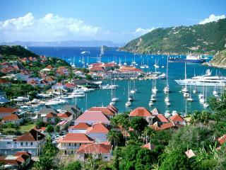 обои Gustavia,Saint Barthelemy, Windward Islands фото