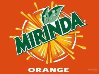 обои Mirinda фото