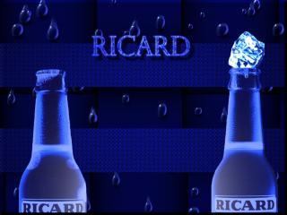 обои Ricard фото
