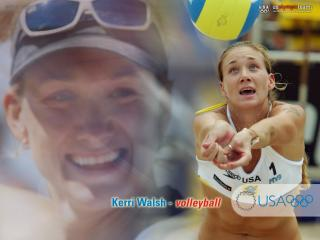 обои Kerri Walsh фото