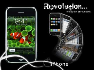 обои Apple - iPhone фото