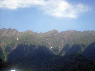 обои Горы. Просто красиво фото