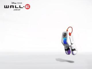 обои Wall-E массажер фото