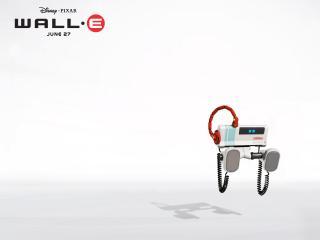 обои Wall-E реаниматор фото