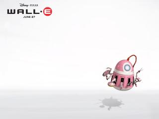 обои Wall-E стилист фото
