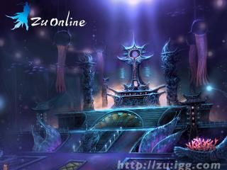 обои Zu Online Гробница фото