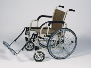 обои Инвалидное кресло фото