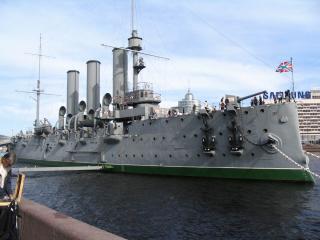 обои Крейсер Аврора фото