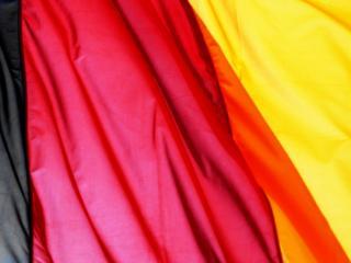 обои Rot, schwars & gelb sind Deutsche flagge фото