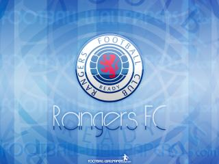 обои Rangers Football Club фото