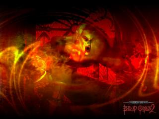 обои The Legacy of Kain Series: The Bloood Omen фото