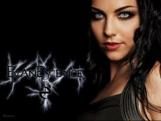 обои Evanescence wallpaper gothic фото