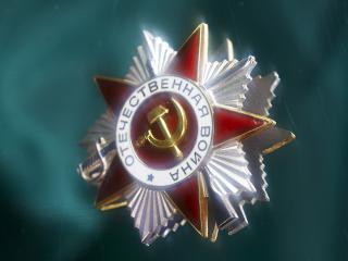 обои Победа в Великой Отечественной Войне фото