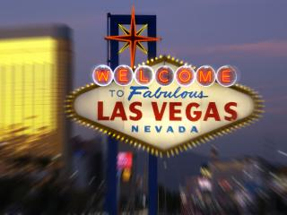 обои Лас Вегас фото
