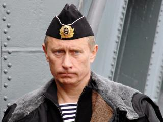 обои V. Putin Ex President of the Russian Federation фото