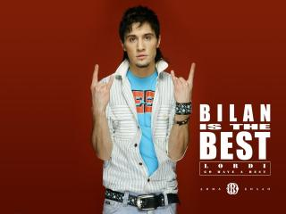 обои Dima Bilan фото
