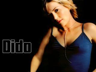 обои Dido фото