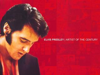 обои Elvis Presley фото