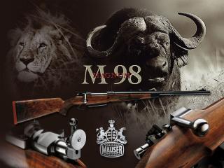 обои M 98 фото