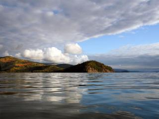 обои Озеро Байкал фото