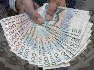 обои Farsvara kontanterna фото