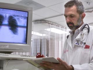 обои Emergency Center Doctor фото