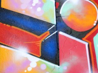 обои Creative Graffiti фото
