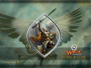 обои Magic: The Gathering фото