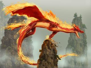 обои Dragon Blade: Wrath of Fire фото
