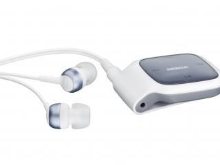 обои Nokia Bluetooth Stereo Headset BH-214 фото